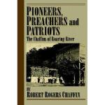 【预订】Pioneers, Patriots and Preachers.