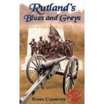 【预订】Rutland's Blues and Greys: A Year of the American