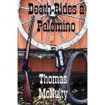 【预订】Death Rides a Palomino