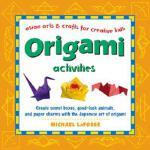 【预订】Origami Activities