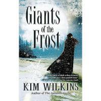 【预订】Giants of the Frost