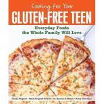 【预订】Cooking for Your Gluten-Free Teen: Everyday Foods