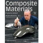 【预订】Composite Materials: Fabrication Handbook #1