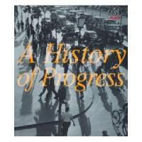 【预订】Audi: A History of Progress: Chronicle of Audi AG