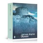 顺丰发货 英文原版 Penguin Modern Classics:Ulysses 尤利西斯 James Joyce