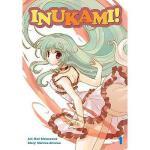 【预订】Inukami!, Volume 1