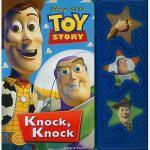 【预订】Knock, Knock