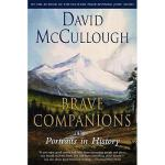 【预订】Brave Companions