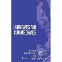 【预订】Hurricanes and Climate Change Y9780387094090