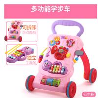 宝宝学步车手推车可调速防侧翻婴儿童玩具