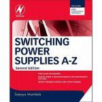 【预订】Switching Power Supplies A-Z
