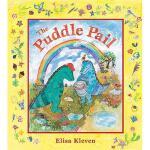 【预订】The Puddle Pail