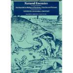 【预订】Natural Enemies Y9780632026982