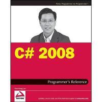 【预订】C# 2008 Programmer'S Reference