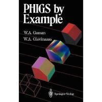 【预订】PHIGS by Example