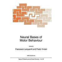 【预订】Neural Bases of Motor Behaviour