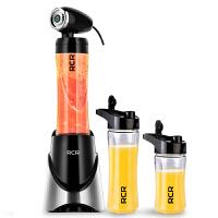 RCR 便携式真空榨汁机原汁机多功能家用迷你果汁机婴儿辅食搅拌机料理机