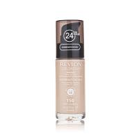 【网易考拉】REVLON 露华浓 不脱色粉底液 #150 油性混合型肌肤适用 30毫升