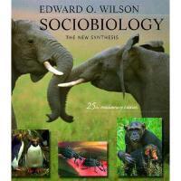 【预订】Sociobiology: The New Synthesis, Twenty-Fifth