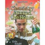 【预订】Chemistry Around the House