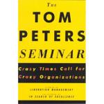 【全新直发】The Tom Peters Seminar Tom Peters(汤姆・彼得斯) 97806797549