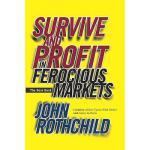 【预订】Survive And Profit In Ferocious Markets: The Bear