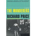 Wanderers(ISBN=9780395977743) 英文原版