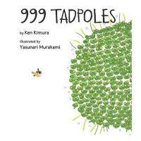 【预订】999 Tadpoles