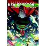 【预订】Superman: New Krypton, Volume Two