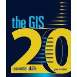 【预订】The GIS 20: Essential Skills [With CDROM]
