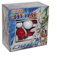赛尔号精灵胶囊 赛尔号水晶公仔胶囊玩具神奇精灵球 均码