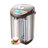 电热水瓶5L保温家用全自动电烧水壶不锈钢