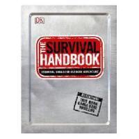 【预订】The Survival Handbook: Essential Skills for Outdoor