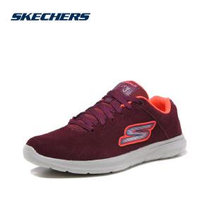 13828C/NVW 斯凯奇 SKECHERS GO WALK CITY 正品女子极轻质健步鞋