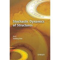 【预订】Stochastic Dynamics Of Structures