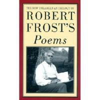 【预订】Robert Frost's Poems
