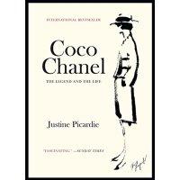 【现货】英文原版Coco Chanel: The Legend and the Life可可・香奈儿:传奇与生命