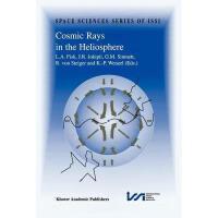 【预订】Cosmic Rays in the Heliosphere Y9789048150328