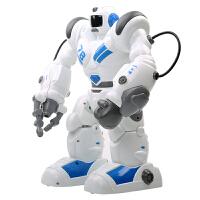 智能对话电动遥控儿童教育陪伴机器人机器人玩具