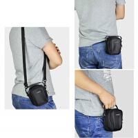 G7XII佳能相机包G1XIIG12G16腰包SX730SX720G7X3SX160G1X3 佳能加厚防震 配背带