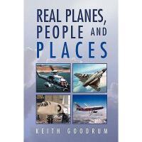【预订】Real Planes, People and Places