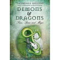 【预订】Demons and Dragons