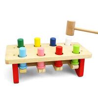 婴幼儿童打地鼠玩具女童一岁女宝宝男孩1-2周岁3女孩