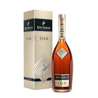 宝树行 人头马CLUB优质香槟区500ml 干邑白兰地 法国原装进口洋酒