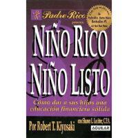 【预订】Nino Rico, Nino Listo: Como Dar A Sus Hijos una
