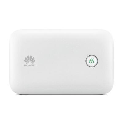包邮 华为(HUAWEI)联通/电信双4G版无线路由器 移动随身随行WiFi Plus/充电宝 E5771s-856