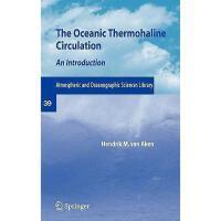 【预订】The Oceanic Thermohaline Circulation: An