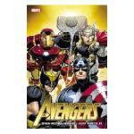 【预订】The Avengers