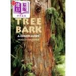 【中商海外直订】Tree Bark: A Color Guide