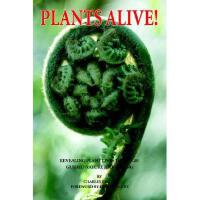 【预订】Plants Alive!: Revealing Plant Lives Through Guided